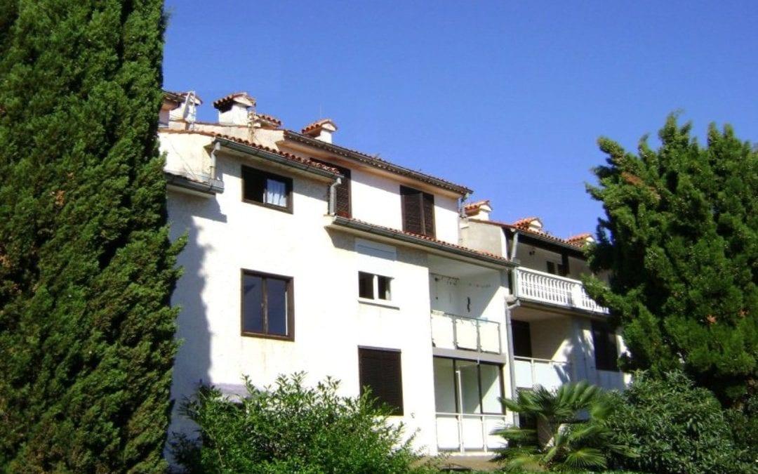 Ljeto u Hrvatskoj: Poreč, naselje Červar Porat – Apartmani Červar