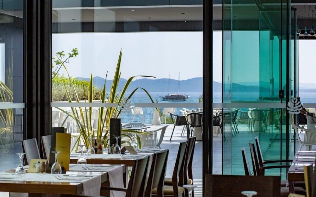 Proljeće u Dalmaciji: Petrčane – hotel Pinija 4*