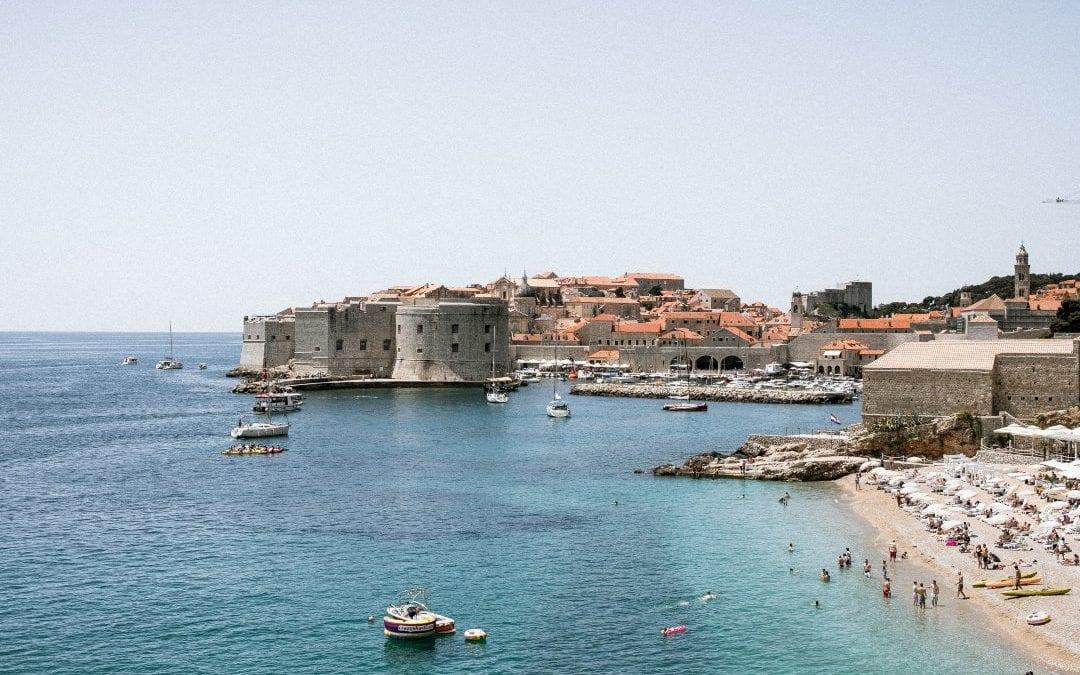 Crna Gora i Dubrovnik, 4 dana autobusom