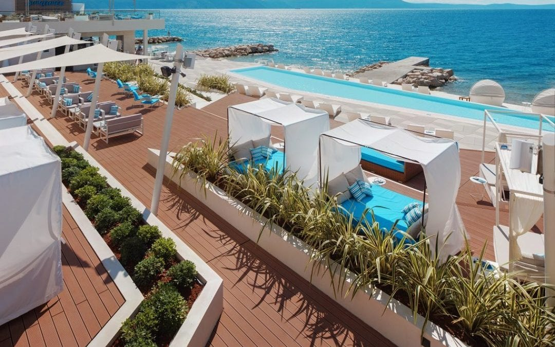 Proljeće u Istri – Rabac, Valamar Collection Girandella Resort Maro Suites 5*