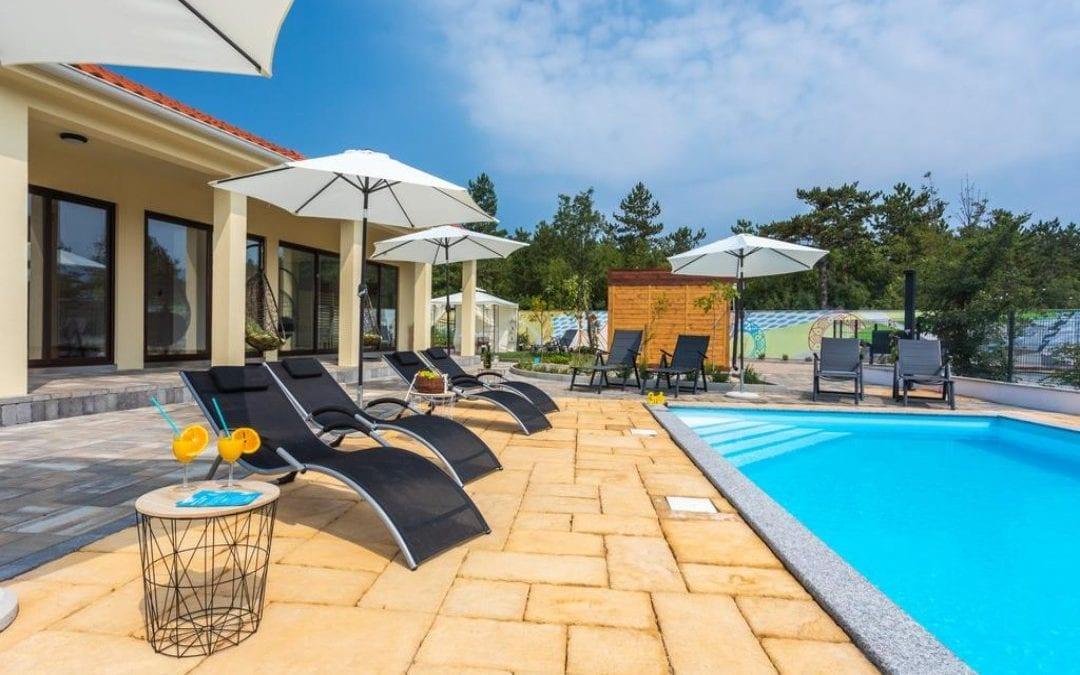 Proljeće na Krku: Klimno, VSG Resort 5*