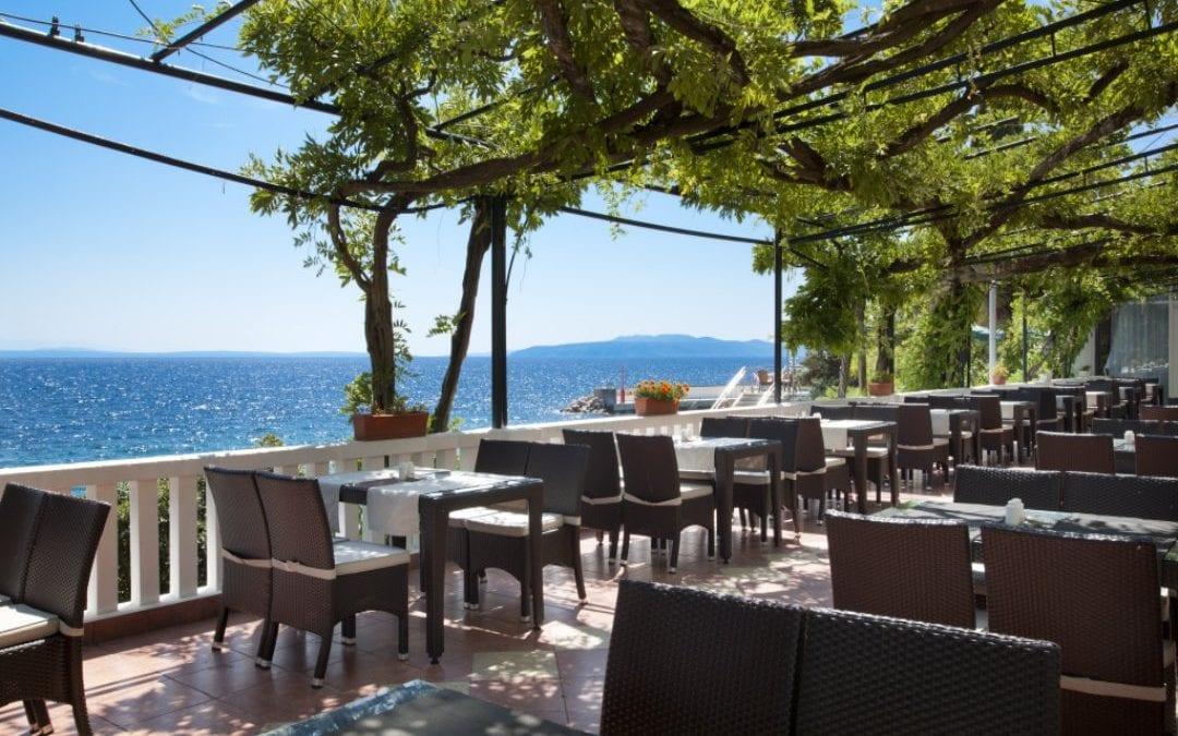 Ljeto u Hrvatskoj: Opatija – hotel Kristal 4*