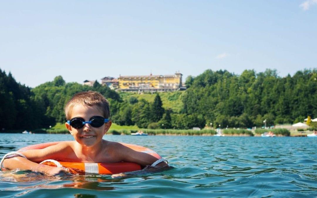 Zeleno ljeto: Italija, Folgaria – hotel Golf Folgaria 4*
