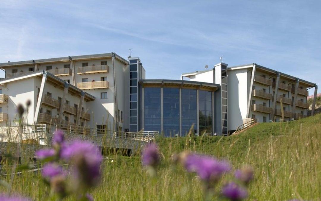 Zeleno ljeto: Italija, Monte Bondone – hotel Le Blanc Spa 4*