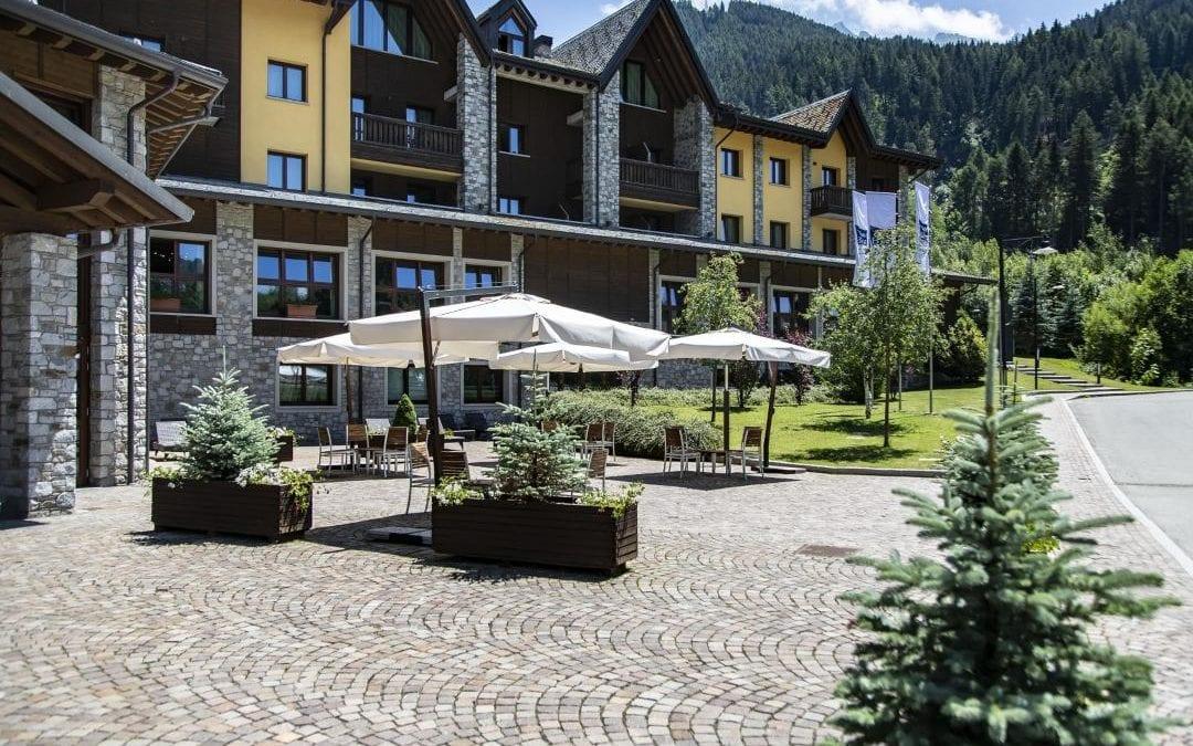 Zeleno ljeto: Italija, Pontedilegno/Tonale – Blu Hotel Acquaseria 4*
