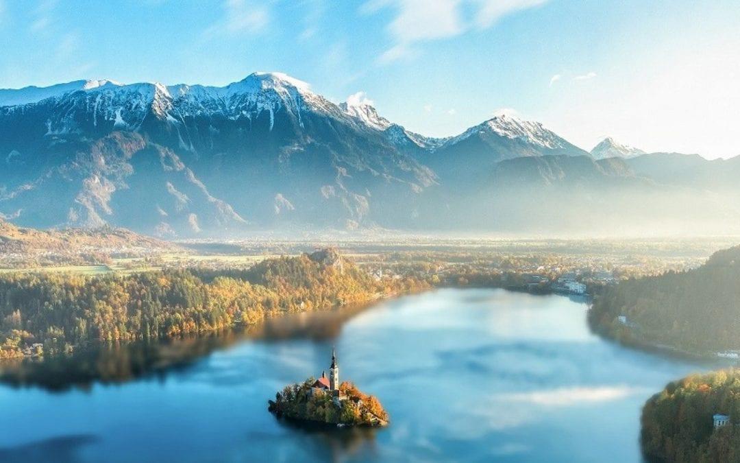 Zeleno ljeto: Slovenija, Bled – hotel Rikli Balance 4*