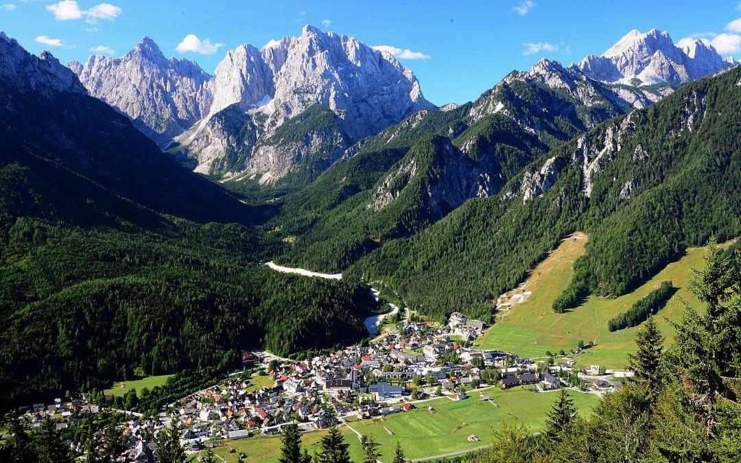 Zeleno ljeto: Slovenija, Kranjska Gora, Gozd Martuljek – hotel Špik 3* i Alpski resort Špik 4*