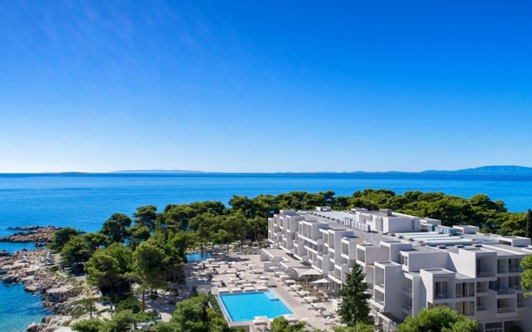 Ljeto u Hrvatskoj: otok Rab, Suha Punta – Valamar Carolina Hotel & Villas 4*